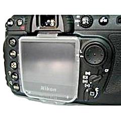 bevik-max BM-8 beskyttelseskappe LED-skærm protektor for Nikon D300