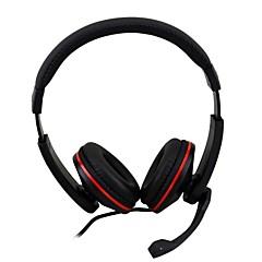 salar a500i huvudmonterade veckning hörlurar headset röstsamtal
