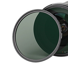 46mm nd0.9 le 8x3 de haida traitement multicouche filtre de densité neutre