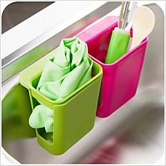 multifunzionali griglie in plastica di design suctorial&titolari (x1pcs colore casuale)