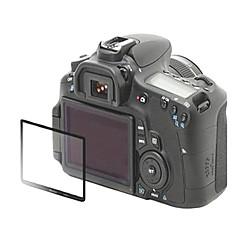 te ammatillinen LCD-näytön suojus Nikon D700
