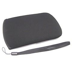zachte, beschermende draagtas hoes tas zakje hoes voor Nintendo 3DS XL / ll