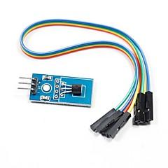 Modulo sensore di temperatura DS18B20 per Arduino (funziona con schede ufficiali Arduino)