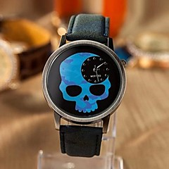 Women's Fashion Lovely Skeleton Style Watches Cool Watches Unique Watches