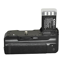 DBK c400n (bg-e3) batterigrep for Canon EOS-c350d 400D