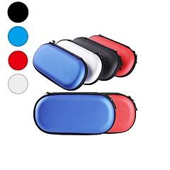 protector duro llevar de viaje bolsa de bolsa de la cubierta del caso de shell para psv PS Vita