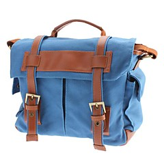 New Korea Style Camera Bag-I-9911-II(Ramdon color) for All DSLR D.Camera V.Camera Nikon Canon Sony Olympus