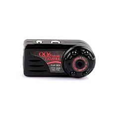 Mini 1080P FULL HD 12.0 MP CMOS 170 Degree Camera Photograph/Motion Detection w/ Night Vision/ 4-LED