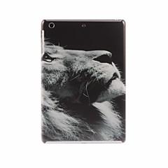 leijona suunnittelu kestävä takaisin kotelo iPad Mini 3, ipad mini 2, iPad mini / iPad Mini 3, ipad mini 2, iPad Mini