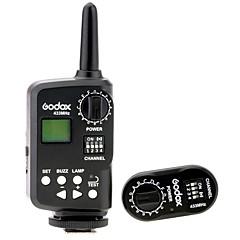 Godox FT-16 Wireless Power Control Flash Trigger + FTR-16 Receiver for WITSTRO Flash Speedlite AD180 AD360