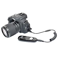 JJC ligne d'obturation rr-80a pour Fujifilm FinePix hs50ex