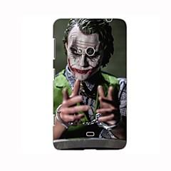 bohóc tervezés kemény tok Nokia n625