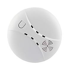 Bezprzewodowy czujnik dymu gs-wsd04