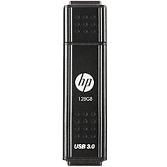 HP Black jazz X705W 128GB USB3.0  Flash Drive