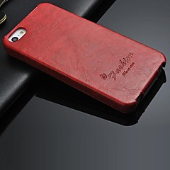용 아이폰5케이스 플립 케이스 풀 바디 케이스 단색 하드 인조 가죽 iPhone SE/5s/5