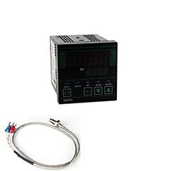 "xmtd-7211 0,65 ""/ 0,36"" elektronisk temperaturkontroll m / k-type probe"