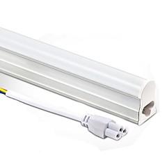 10w rør lys rør 48 smd 2835 700-900 lm kølig hvid ac 100-240 v