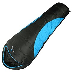 Hasky 210TWaterproof 220x80x50cm -5to5C Camping Sleeping Bag