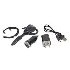 bluetooth ps3 headset&cable usb&adaptador de nosotros&cargador de coche