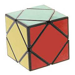 Cubes Magiques IQ Cube Shengshou Trois couches Cube de vitesse lisse Magic Cube Puzzle Noir ABS