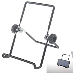 Universal Adjustable Metal Stand Holder for iPad Mini and Others
