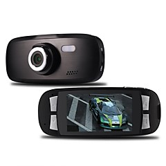 "Full HD NT96650 1080P H.264 2.7"" LCD 170° Wide Angle 4X Zoom Car DVR Camera Video Recorder with G-Sensor WDR"