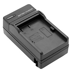 Digital Camera and Camcorder Battery Charger for Canon BP511, BP512, BP522 and BP535
