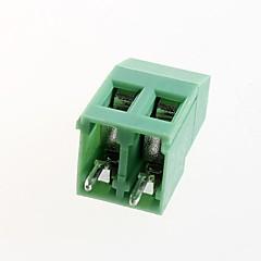 PCB Terminals Screw Terminals KF129-2P Pitch 5.08MM  (10PCS)