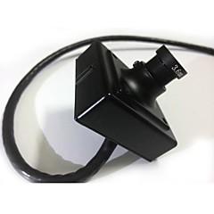 mini câmera ip 1.0 mp de detecção de corte IR dia noite movimento (1/4 de polegada sensor CMOS de cor)