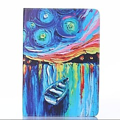 Oil Painting   Pattern Full Body Cover for iPad 2/3/4
