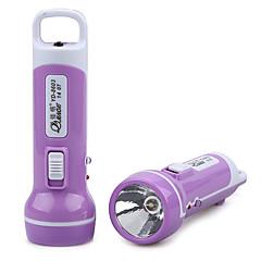 LED - Každodenní použití/Práce/cestování - LED svítilny/UV svítilny/Svítilny do ruky ( Dobíjecí 2 Režim Lumenů AC nabíječka Ostatní