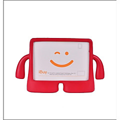 Children Kids Safe Soft Silicon  Kids Shockproof Rugged Case Cover For Samsung  Galaxy Tab 3 10.1P5200  (Assorted Color)