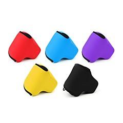 neoprene dengpin® kamera pembawa lembut kes perlindungan beg beg kecil untuk canon hs PowerShot SX60 (warna pelbagai)