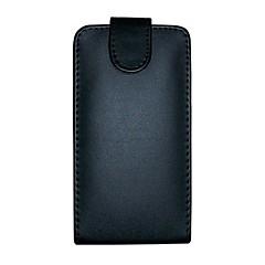 Mert LG tok Flip Case Teljes védelem Case Egyszínű Kemény Műbőr LG LG G26 / LG G2 mini / LG Nexus 5 / LG L90 / Other