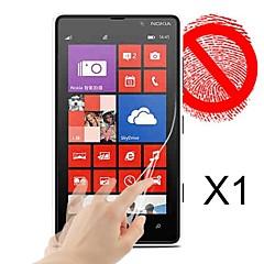 Matte Screen Protector for Nokia Lumia 820 (1 PCS)
