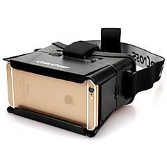 4-6 tommers universell virtuell virkelighet 3d&video briller for iphone 6/6 pluss / lg g3 / Sony Xperia Z3 / z2 / moto nexus 6