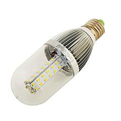 10W E26/E27 LED-lampa T 54 SMD 2835 850 lm Varmvit / Naturlig vit Dekorativ DC 12 V