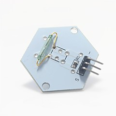 reed modulo sensore interruttore per Arduino (funziona con schede ufficiali Arduino)