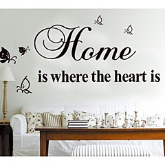 Dining-Room Wall Stickers