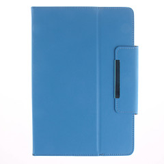 "Magnetic Flip Stand Universal Leather Case for 7"" 8"" 9"" 9.7"" 10.1"" Tablet PC (Assorted Colors)"