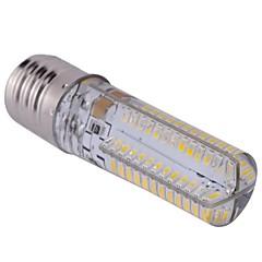 5W E17 LED a pannocchia T 104 SMD 3014 600 lm Bianco caldo AC 110-130 V