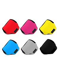 dengpin neopren bløde regnskabsmæssige kamera beskyttende sag taske pose til Canon PowerShot SX500 er sx510 hs (assorterede farver)