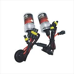 2PCS Carking™ H1 HID 35W 4300K/6000K/8000K HID Xenon Lamp(DC 12V)