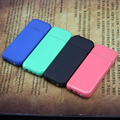 HAITUN  Candy Colors Grinding Wheel Gas Lighters