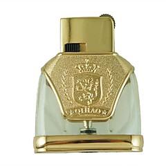 couronne parfum bouteille de gaz plus léger