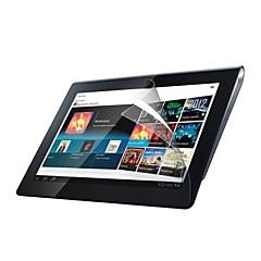 alta protezione dello schermo per tablet xperia Z2 tablet pellicola protettiva da 10.1 pollici