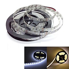 Super Lyse 5M 300X5630 Smd Ikke-Vandtæt Led Fleksibel Strimmel Dc 12V Til Hjemmet Dekoration Lys