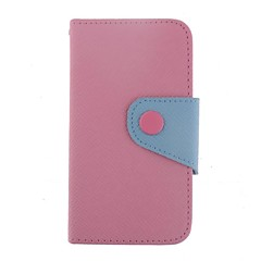 Good Quality Pattern Full Body Case with Stand for iPhone 4/4S