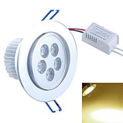 Kattolamput - Lämmin valkoinen - Koriste - Upotettavat jälkiasennusvalot 5.0 W