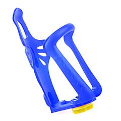 fjqxz pc blå justerbar cykling vandflaske bur